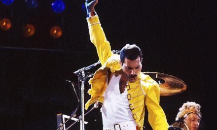 Freddie Mercury: recordando al ídolo universal