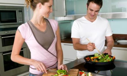 Bajar de peso en pareja intensifica la relación