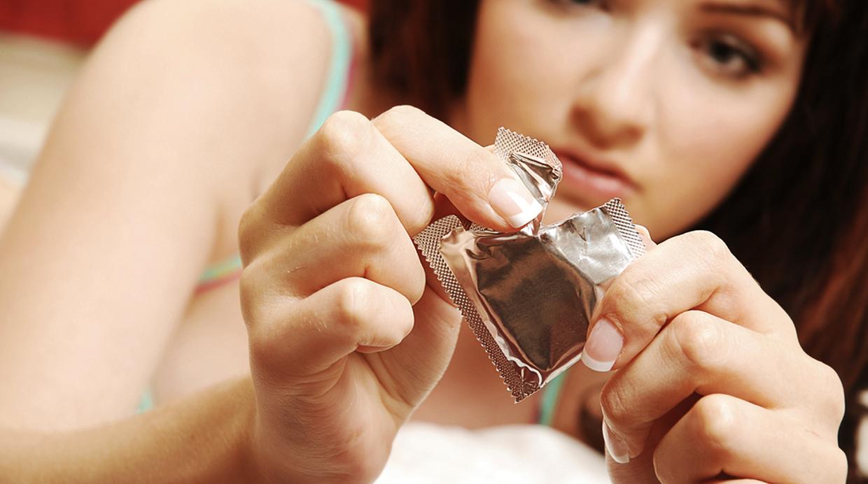 Lleva tus propios condones