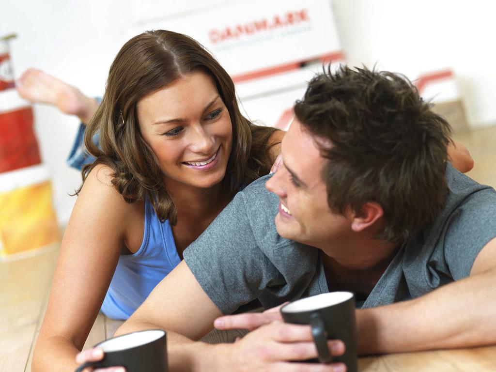 Mantén la comunicación con tu pareja