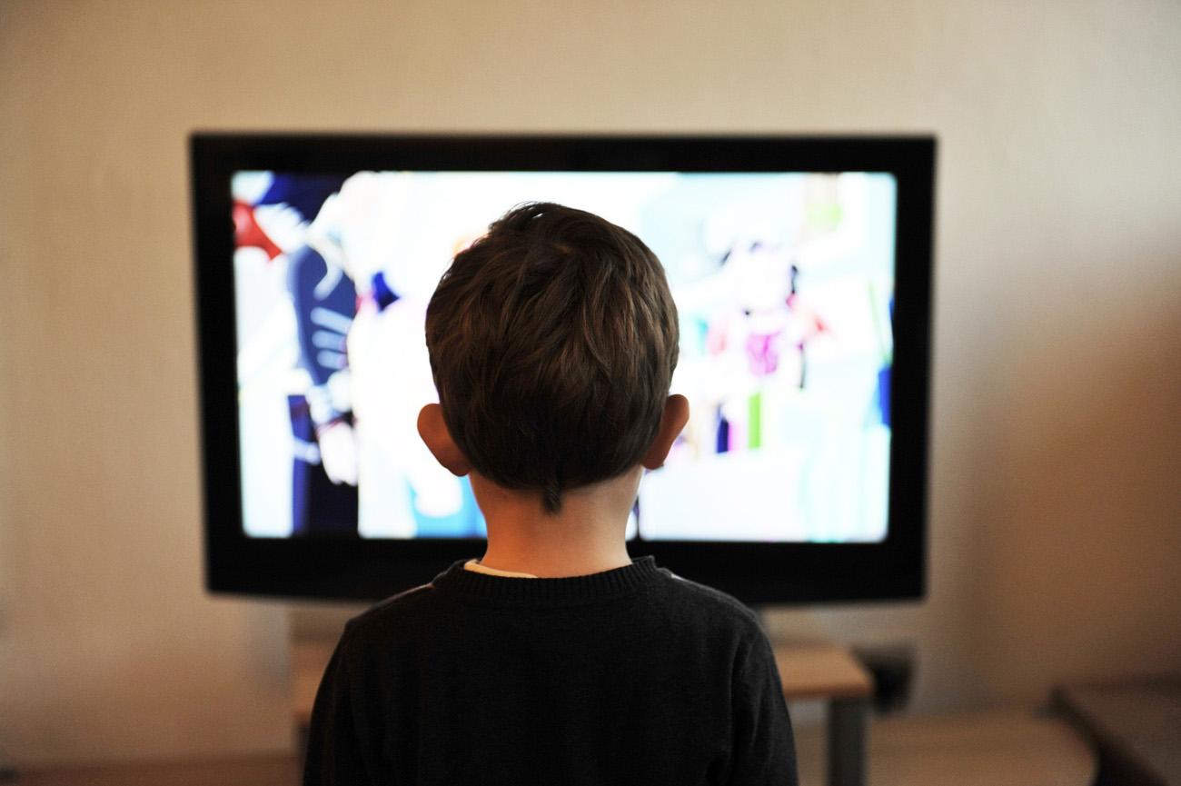 La televisión influye