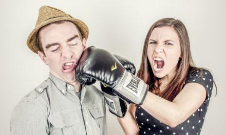 Aprende a resolver tus conflictos de pareja
