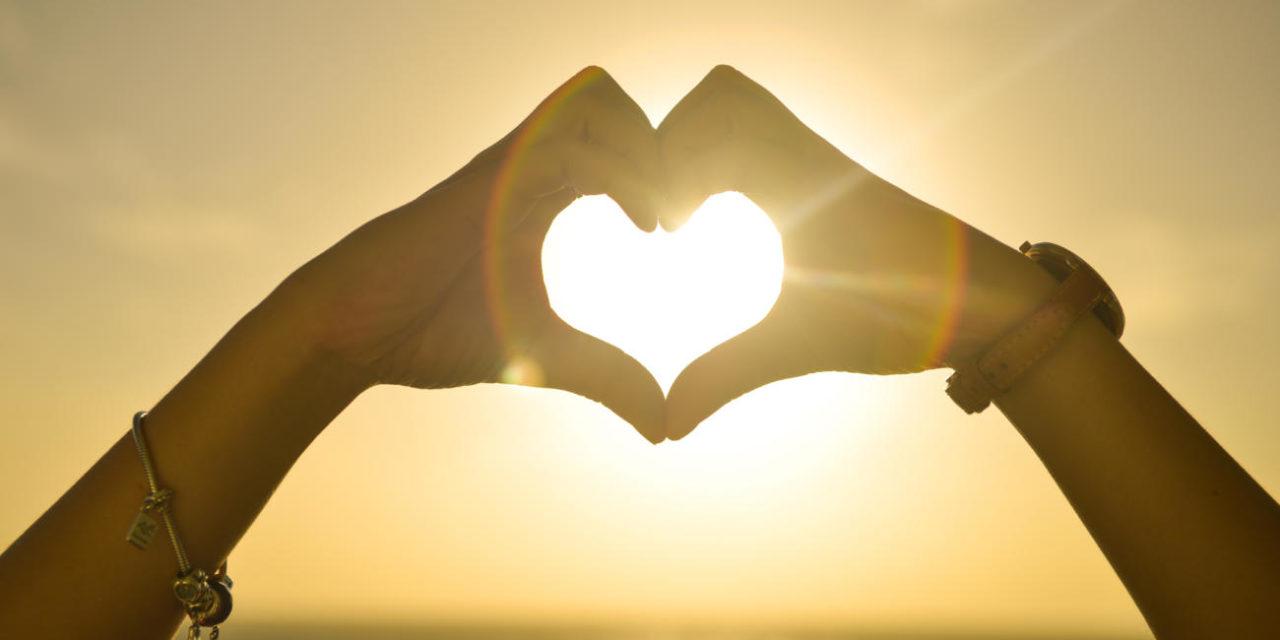 Enamorarse fortalece tu corazón